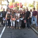 Cartwheel Art Tours Coverage: Neighborhood Explorations in Los Feliz, with Cartwheel Art Tours Host – Erin Penner