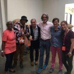 Cartwheel Art Tours Coverage: Neighborhood Explorations in the DTLA Arts District, with Cartwheel Art Tours Host – Miller Duvall