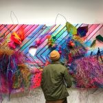 """Coverage: DENK Gallery Opens with Inaugural Exhibition """"JUNGLE CITIES"""", by Arne Quinze"""