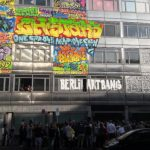 Event Coverage: THE HAUS – BERLIN ART BANG in Berlin, Germany