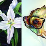 """Save the Date & Preview: """"River to the Sea"""" with Lucy Chamberlain and Andrea LaHue – Friday May 5th"""
