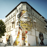 Event Coverage: The Urban Nation Museum for Urban Contemporary Art in Berlin, Germany