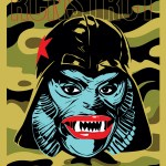 Save the Date: Kii Arens DICTATORS and MONSTERS Rcnstrct Studio – 10/27 through 11/27