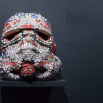 """SAVE THE DATE: Closing of """"ART WARS"""" at Sur le Mur Gallery – Wednesday December 20th (12pm-10pm)"""