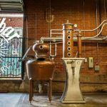 "Cartwheel Art Tours & Women Who Whiskey: ""The Art Of Whiskey"" – DTLA Arts District"