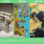 "SAVE THE DATE: Opening Reception of ""Memories on Location"", A Group Show at Keystone Gallery – February 17th"