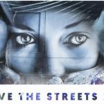"SAVE THE DATE & INTERVIEW – ""Above the Streets"" with Angelina Christina at Art Share L.A. – CLOSING reception – Saturday, April 21st"