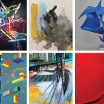"""SAVE THE DATE: New Series """"The Power of Pigment: A Celebration of Color"""" with Opening Exhibition """"Color Vision"""" at Huntington Beach Art Center – Saturday May 5th"""