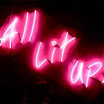 "SAVE THE DATE: Opening of ""All Lit Up"" at Eastern Projects Gallery – Saturday July 28"