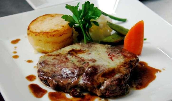 Cartwright Hotel Banbury Sunday lunch menu