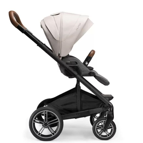 Carucior 2 in 1 Nuna Mixx Next Birch 2