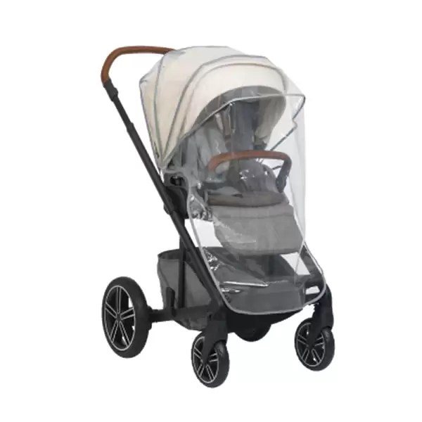 Carucior 2 in 1 Nuna Mixx Next Birch 8