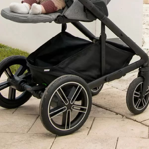 Carucior 2 in 1 Nuna Mixx Next z 5