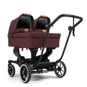 carucior gemeni emmaljunga nxt twin outdoor eco savannah