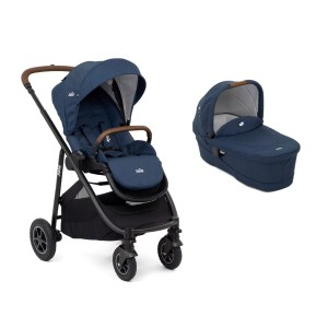 Carucior Joie Versatrax Deep Sea 2 in 1