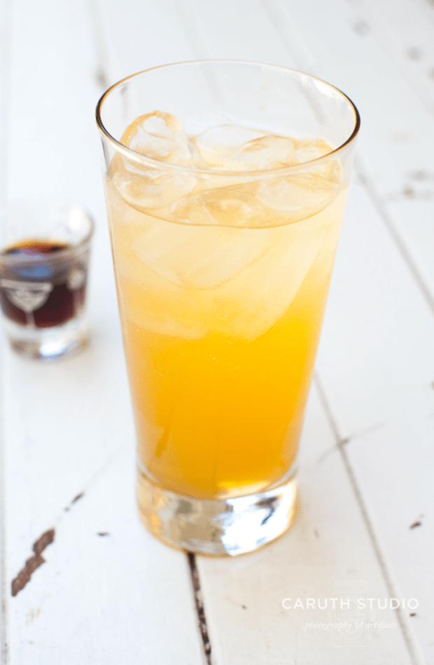 Prince Albert Earl Grey Cocktail