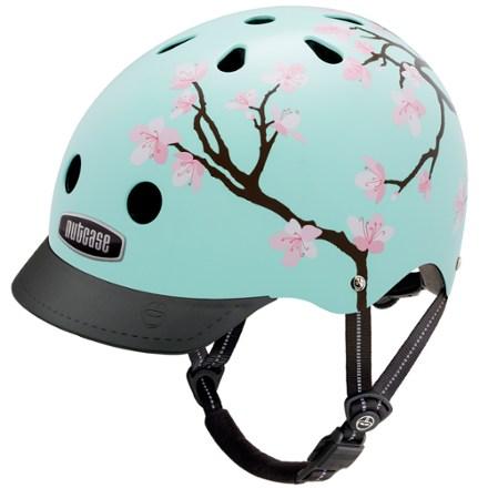 Nutcase Bike Helmet - Assorted colors