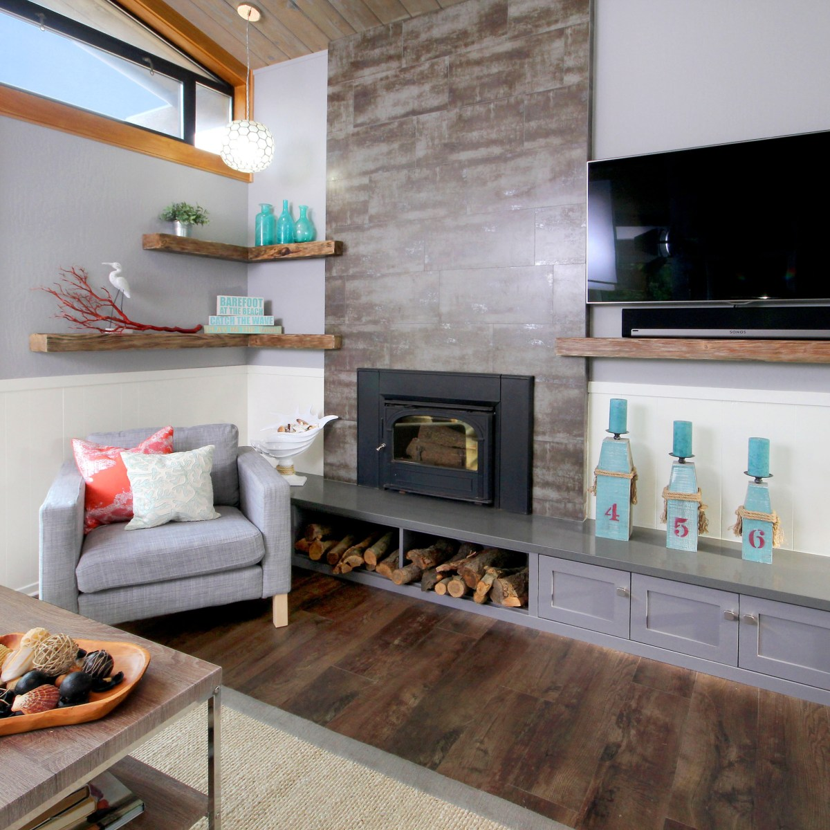 Home Basics: How to Choose Stone or Tile Flooring