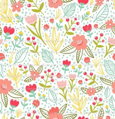 Spoonflower pattern