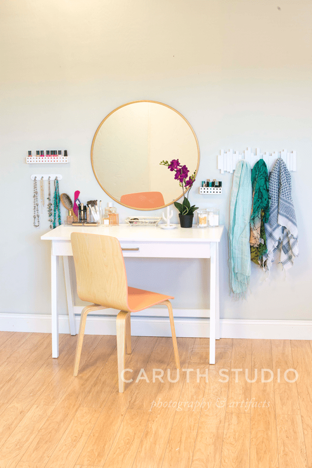 Dressing table overall