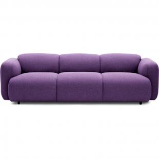 Norman Copenhagen Swell 3-Seater Sofa