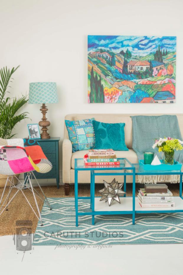Aqua living room-1