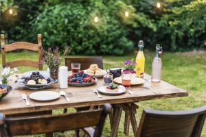 Summer Entertaining in Florida made simple
