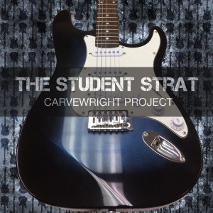 The Student-Strat Guitar Project