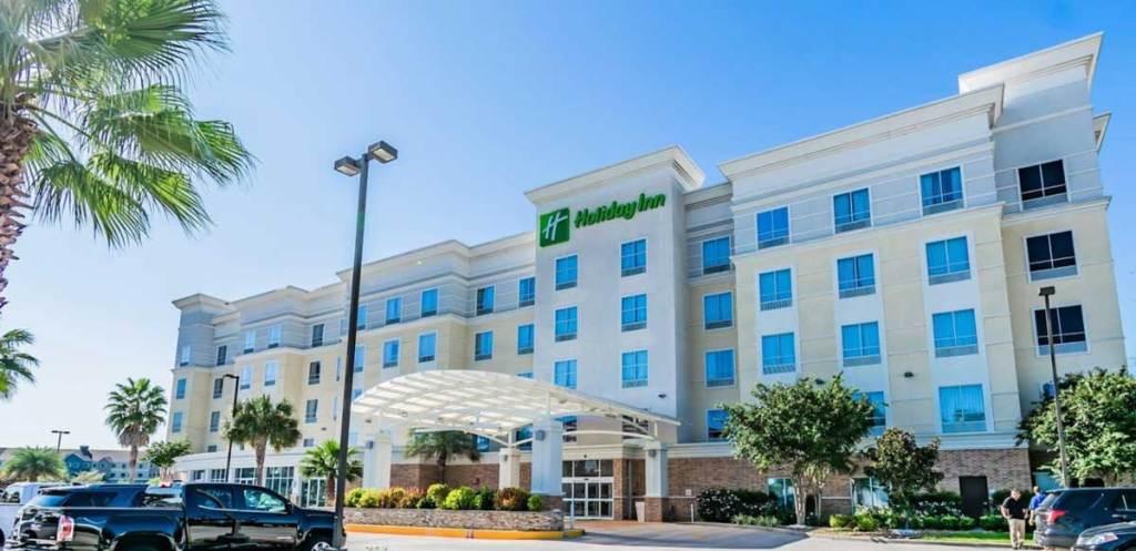 Holiday Inn Webster Tx