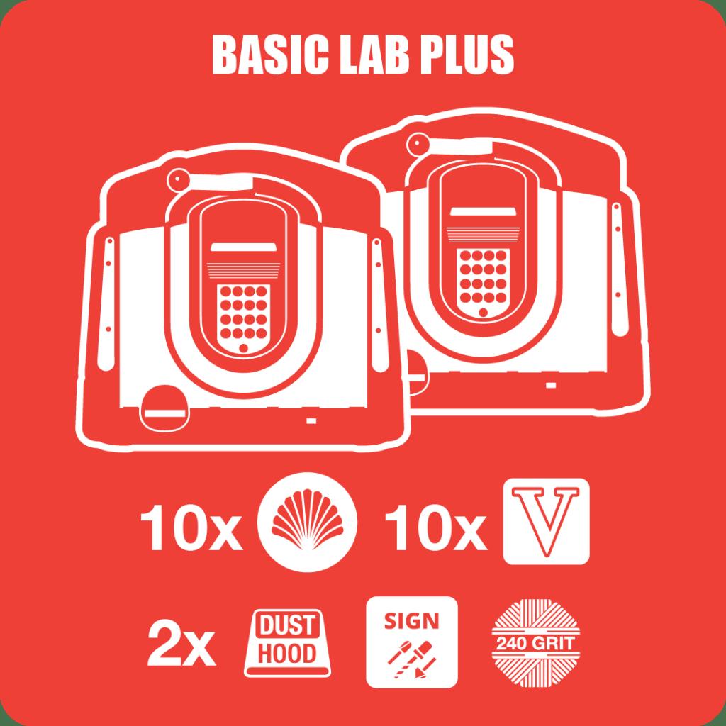 Basic LAB PLUS