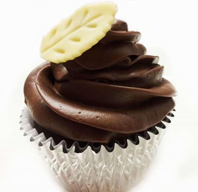 Best Eggless chocolate cake /cupcakes