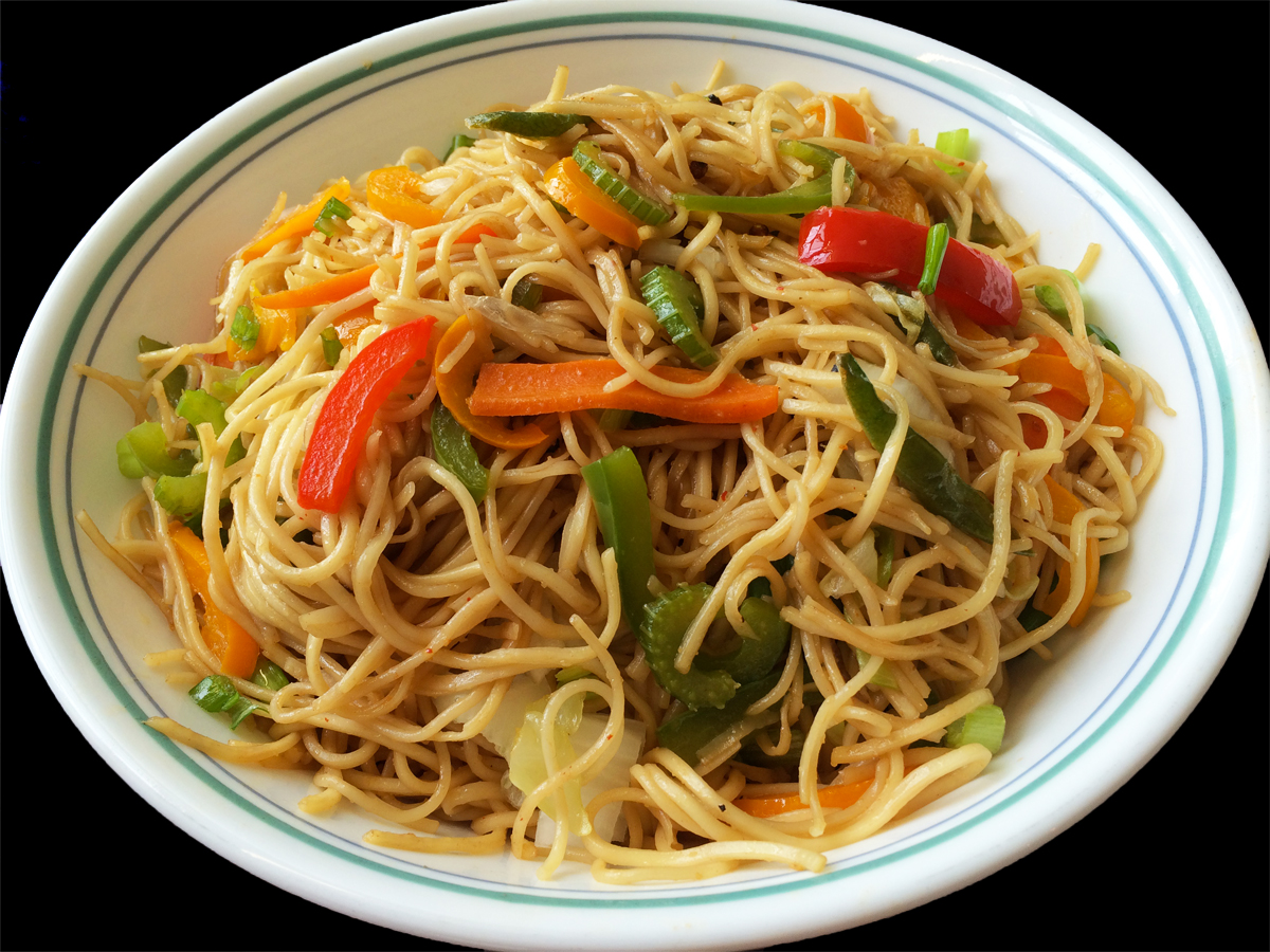 Perfect veg hakka noodles indo chinese how to make hakka noodles perfect veg hakka noodles indo chinese forumfinder Images