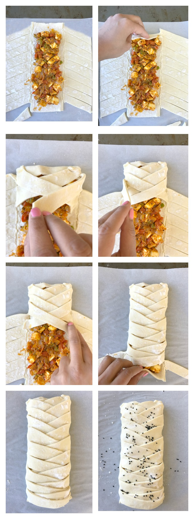 achari-puff-pastry-making-assembly