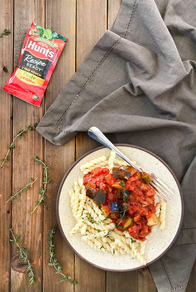 skillet-ratatouille-sauce