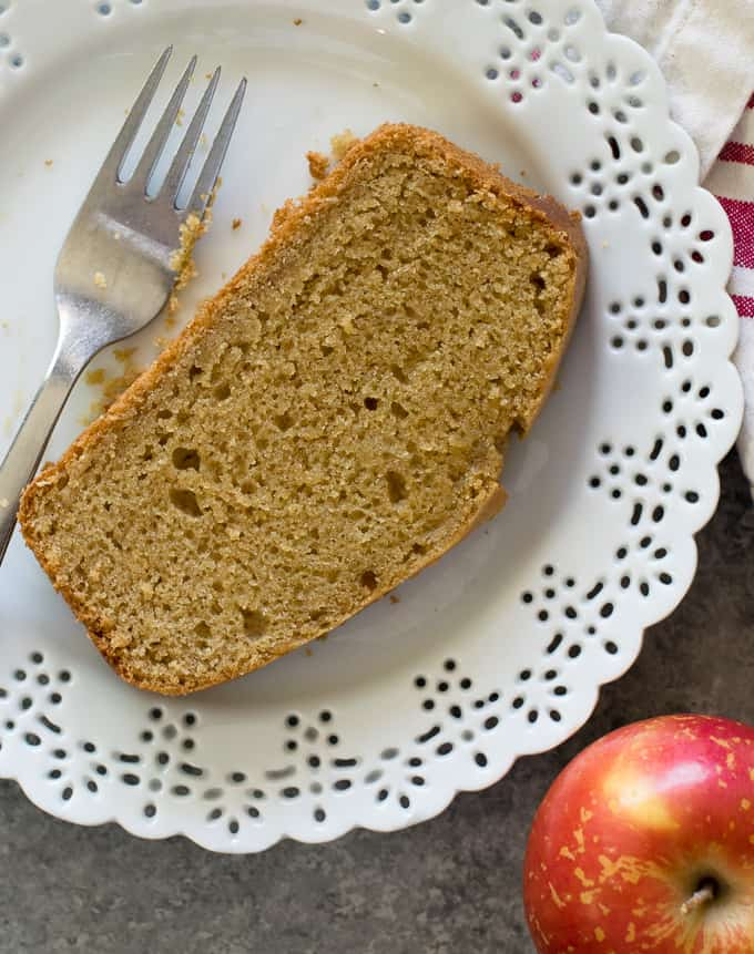 Vegan Apple Cake Recipes Easy