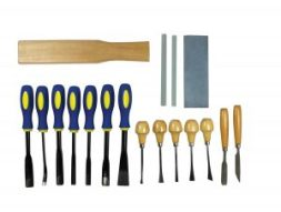 professional wood carving tools set