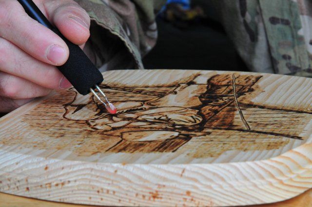 best wood burning tools