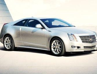 Cadillac Shines