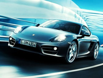 "Porsche Cayman S Is No ""Porsche Lite"""