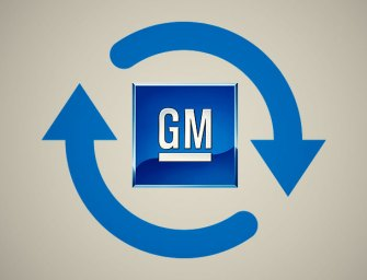 GM Battles Bad News With Positive