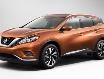 Nissan: The Drive To Be Stylish Pays Off