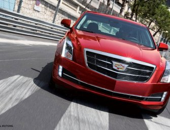 Cadillac HQ Move to NYC Causes A Stir!