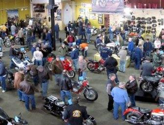 U.S. Motorcycle Market Comeback Cruising Retro Style