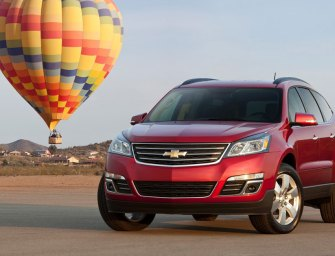 General Motors – Fiat Chrysler Merger Rumors Still Rumble