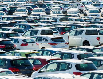 US Auto Market Posts Record Sales in February With Big Fleet Sales Pumping The Numbers