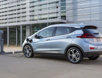 Beyond TESLA: Other Brands Forge Ahead In Electric & Hybrid Cars