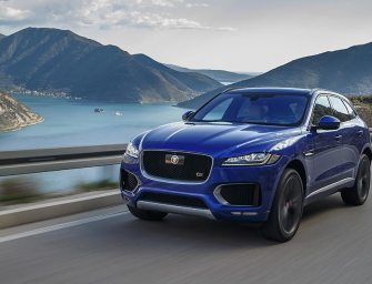 Jaguar Sees A Big Bounce While Major Brand Sales Slip In May