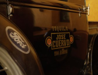 Ford Motor Company & Jose Cuervo Team Up To Spare The Environment