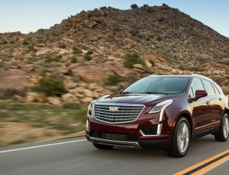 Cadillac Global Strategy Shows Signs of Progress