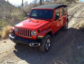 From Humble Beginnings JEEP Has Emerged As The Crown Jewel of Car Brands